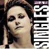 Alison Moyet - Singles album cover