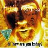 Ashley MacIsaac - Hi How Are You Today album cover