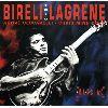 Bireli Lagrene - Live in Marciac album cover