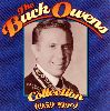 Buck Owens - the Buck Owens collection album cover