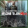 Damian Marley - Welcome to jamrock album cover