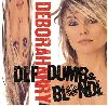 Debbie Harry - Def Dumb and Blonde album cover