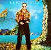 Elton John - Caribou album cover