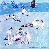 Elton John - Blue Moves album cover