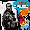 Fela Kuti - The Underground Spiritual Game album cover