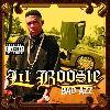 Lil  Boosie - Bad Azz album cover