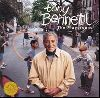 Tony Bennett - the play ground album cover