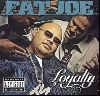 Fat Joe - Loyalty album cover