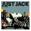 Just  Jack - Overtones album cover