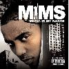 MIMS - Music is My Savior album cover