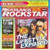 Nickelback - rockstar single cover