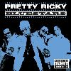 PRETTY RICKY - Bluestars album cover