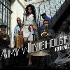 Amy Winehouse - Rehab single cover