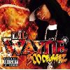 Lil Wayne - 500 degreez album cover