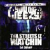 Young Jeezy - Tha Streets Iz Watchin album cover