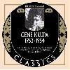 Gene Krupa - 1953-1954 album cover