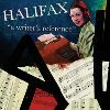 Halifax - A Writers Reference album cover