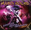 Hanoi Rocks - Another Hostile Takeover album cover