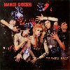 Hanoi Rocks - Oriental Beat album cover