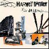Harvey Danger - King james version album cover