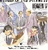 Heaven 17 - Penthouse and Pavement album cover