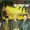 Heaven 17 - The luxury gap album cover