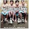 Hellogoodbye - All Of Your Love remixes ep album cover