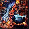 Helloween - Better then Raw album cover