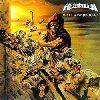 Helloween - Walls of jericho album cover