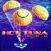 Hot Tuna - Splashdown Tow album cover