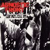 Agnostic Front - something gotta give album cover