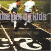 The Get Up Kids - Four Minute Mile album cover