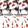 The Fabulous Thunderbirds - Painted On album cover