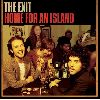 The Exit - Home for an island album cover