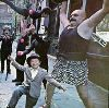 The Doors - Strange Days album cover
