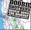 The Doobie Brothers - Rockin  Down the Highway album cover