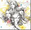 The Donnas - Gold Medal album cover