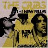 The Cribs - The new fellas album cover