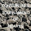 The Constantines -  tournament of hearts album cover