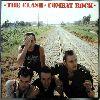 The Clash - Combat rock album cover