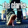 The Clarks - Another happy album cover