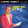 Perry Como - Saturday night with mr. c. album cover
