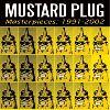 Mustard Plug - Masterpieces album cover