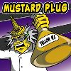 Mustard Plug - Yellow  5 album cover