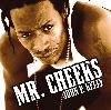 Mr. Cheeks - John p. kelly album cover
