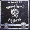 Motorhead - No Sleep At All album cover