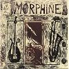 Morphine - The best of morphine1992-1995 album cover