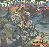 Molly Hatchet - devils canyon album cover