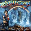 Molly Hatchet - Warriors of the rainbow bridge album cover