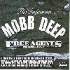 Mobb Deep - Free agent the murda mix tape album cover